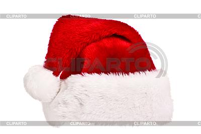 Roter Weihnachtshut | Foto mit hoher Auflösung |ID 3015578