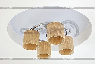 Wicker-Kronleuchter | Foto mit hoher Auflösung |ID 3016923
