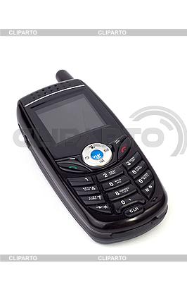 Telefon komórkowy. | Foto stockowe wysokiej rozdzielczości |ID 3017442