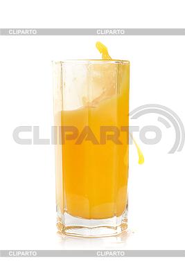 Orange juice   High resolution stock photo  ID 3018791