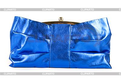 蓝色手袋klatch的   高分辨率照片  ID 3019205