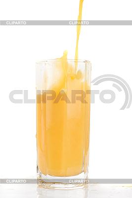 Orange juice   High resolution stock photo  ID 3019520