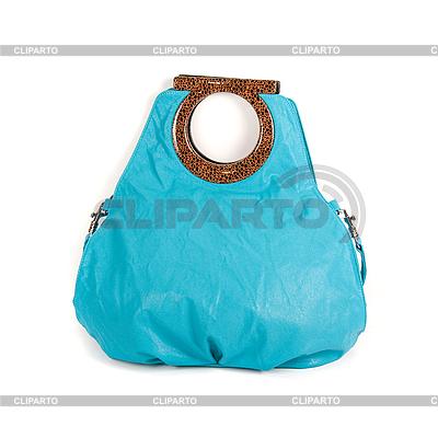 蓝色女包   高分辨率照片  ID 3019623