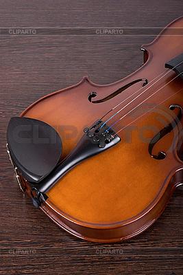 Classic violin closeup | High resolution stock photo |ID 3019789