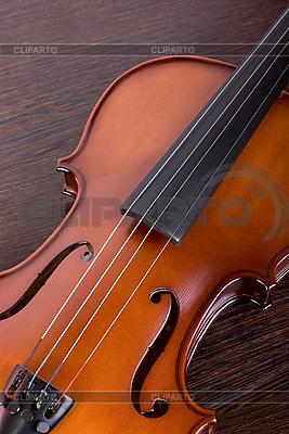 Classic violin closeup   High resolution stock photo  ID 3020021
