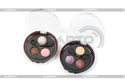 Cosmetic paints | High resolution stock photo |ID 3020040