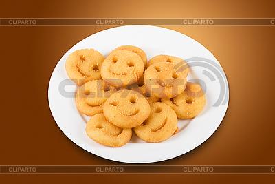 Smile potato | High resolution stock photo |ID 3020230