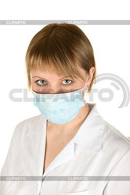 保护呼吸器官 | 高分辨率照片 |ID 3020393