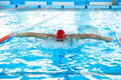 Schwimbad | Foto mit hoher Auflösung |ID 3021399