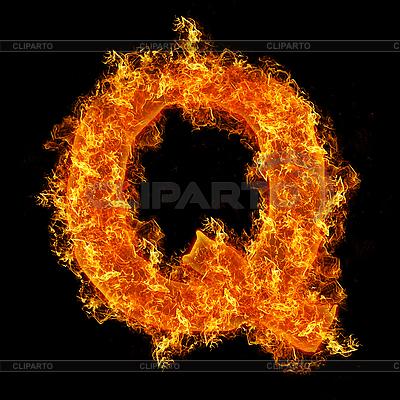 화재 편지 Q   높은 해상도 사진  ID 3021427