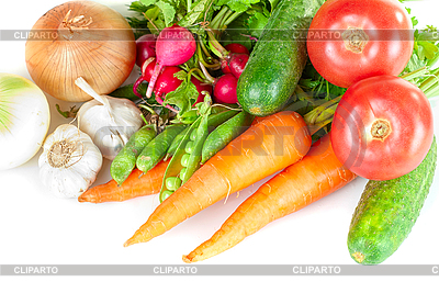 Vegetables | High resolution stock photo |ID 3027003