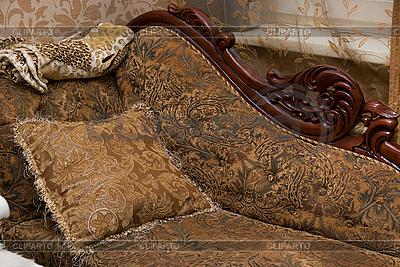 Luxury Sofa | High resolution stock photo |ID 3027563