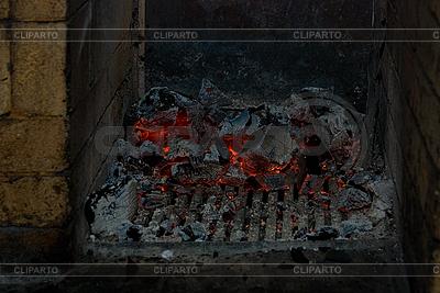 Żyć węgle | Foto stockowe wysokiej rozdzielczości |ID 3027586