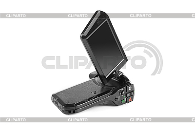 Camcorder | High resolution stock photo |ID 3028214
