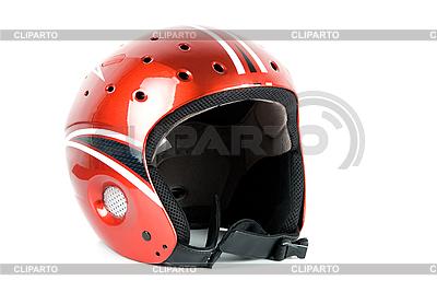 Helm von Skifahrer | Foto mit hoher Auflösung |ID 3028235