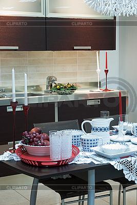 Küche | Foto mit hoher Auflösung |ID 3028286