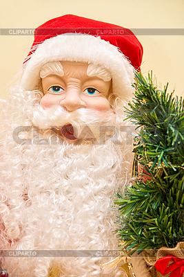 Santa Claus | High resolution stock photo |ID 3028295