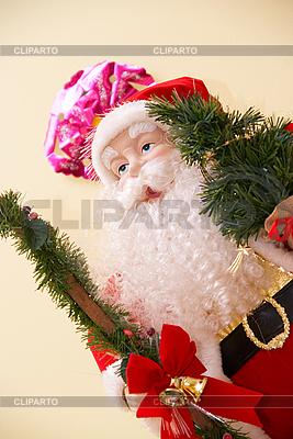 Santa Claus   High resolution stock photo  ID 3028296