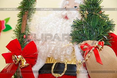 Santa Claus | Foto mit hoher Auflösung |ID 3028297