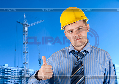 Inżynier | Foto stockowe wysokiej rozdzielczości |ID 3028453