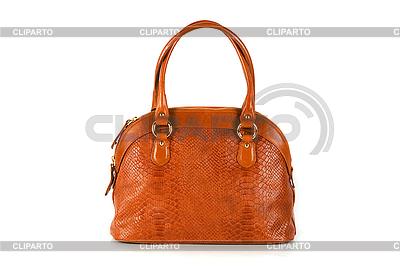 Brown women bag | High resolution stock photo |ID 3028505