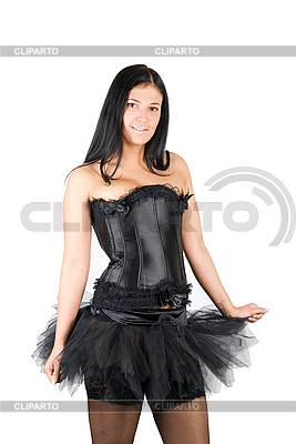 Ballerina | High resolution stock photo |ID 3028576