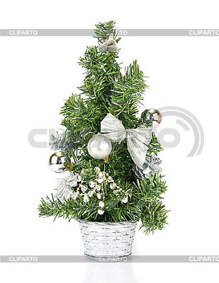 Christmas firtree | High resolution stock photo |ID 3028663