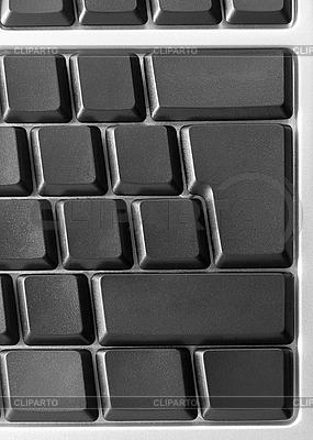 Computer keyboard | High resolution stock photo |ID 3029375