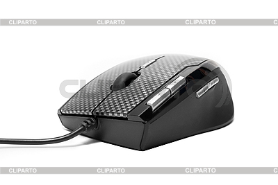 Modern PC mouse | High resolution stock photo |ID 3029377