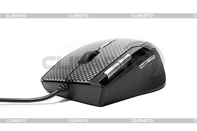 Nowoczesna mysz PC | Foto stockowe wysokiej rozdzielczości |ID 3029377