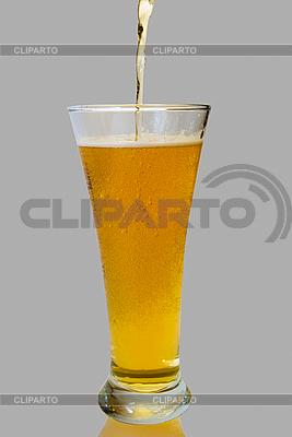 맥주 유리 | 높은 해상도 사진 |ID 3029397