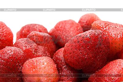Strawberry  | High resolution stock photo |ID 3029423
