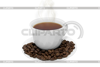 White coffee cup | High resolution stock photo |ID 3029539