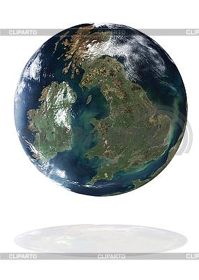 British world | High resolution stock photo |ID 3029831