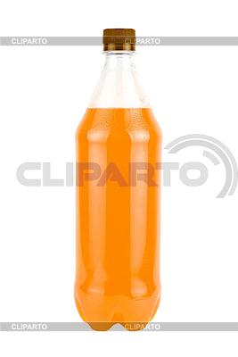 Orange Juice bottle   High resolution stock photo  ID 3030037