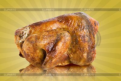 Roast Chicken  | High resolution stock photo |ID 3030090