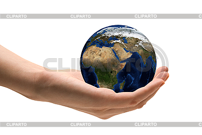 Take care the earth | High resolution stock photo |ID 3030671
