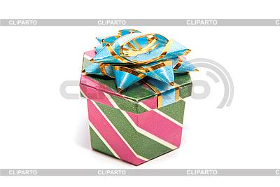 Geschenkbox | Foto mit hoher Auflösung |ID 3031093