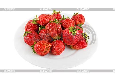 Strawberries   High resolution stock photo  ID 3031223