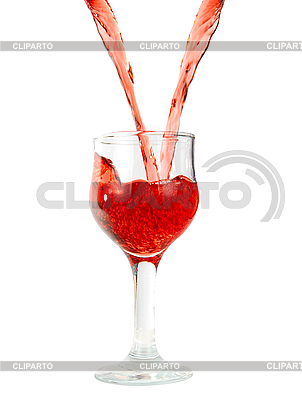 Rotwein | Foto mit hoher Auflösung |ID 3031241