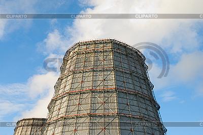 燃煤电厂 | 高分辨率照片 |ID 3031304