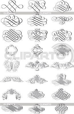 Winiety | Stockowa ilustracja wysokiej rozdzielczości |ID 3031510