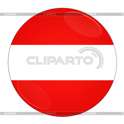 Austria button with flag | High resolution stock illustration |ID 3032501