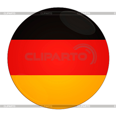 Germany button with flag | High resolution stock illustration |ID 3032540
