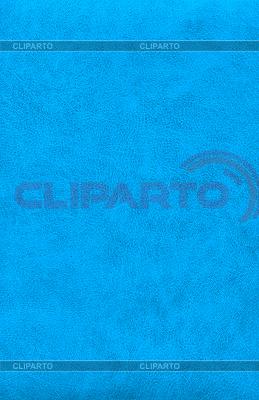 Blaue abstrakte Lederstruktur | Foto mit hoher Auflösung |ID 3034763
