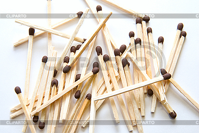 Matches   High resolution stock photo  ID 3034879