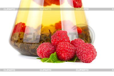 Berry tea   High resolution stock photo  ID 3035051