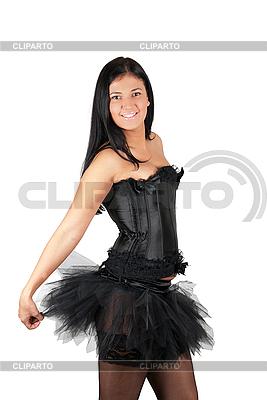 Ballerina | High resolution stock photo |ID 3035084