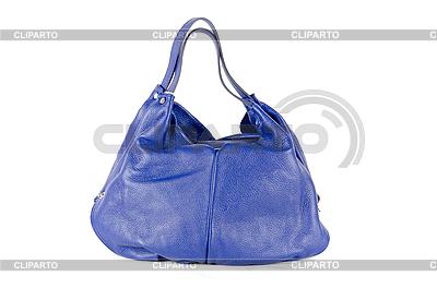 蓝色女包 | 高分辨率照片 |ID 3036424