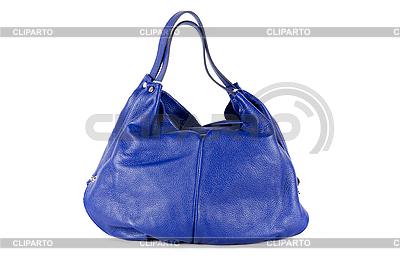 蓝色女包 | 高分辨率照片 |ID 3036425